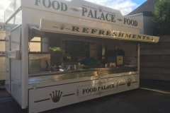 food palace refreshements
