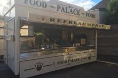 food palace refreshements